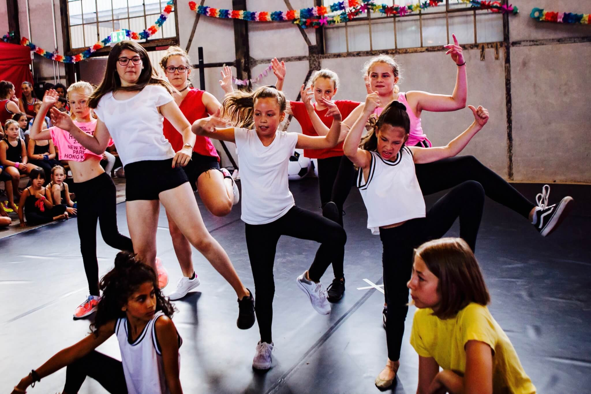 Jugendfest | NatMove Show | 📷 Christoph Gurtner | stagetime.ch