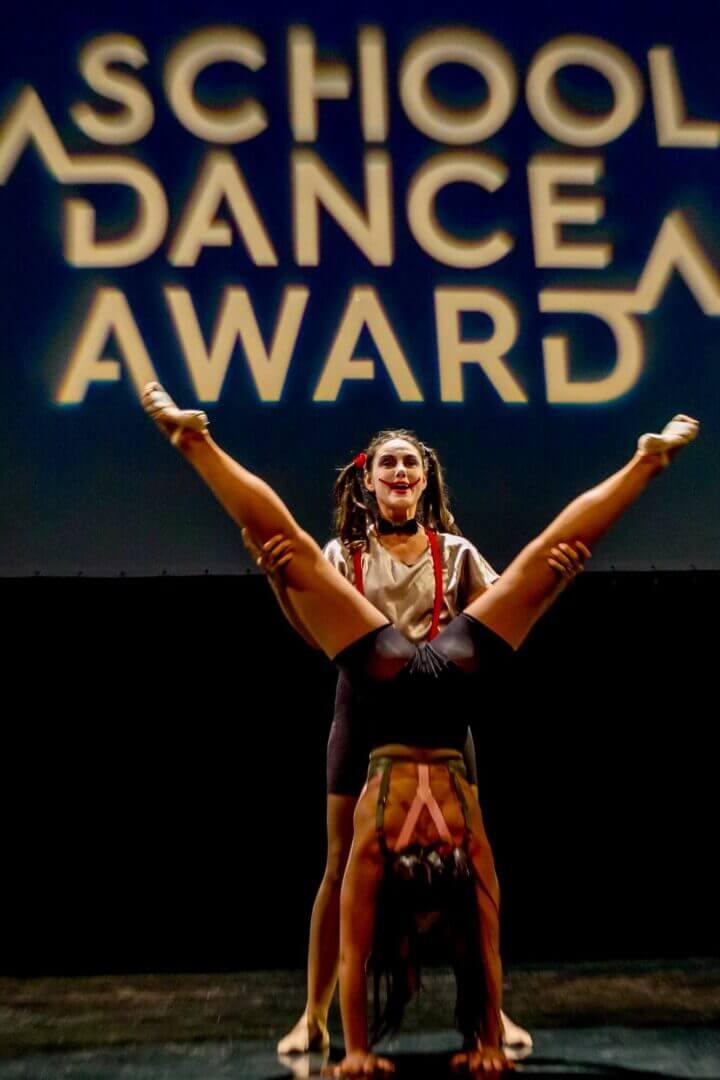 Natmove|School Dance Award|Showblock 1