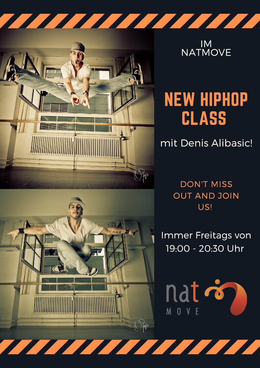 HipHop Denis-2